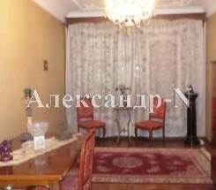 3-комнатная квартира (Шевченко пр./Гагарина пр.) - улица Шевченко пр./Гагарина пр. за 4 060 000 грн.