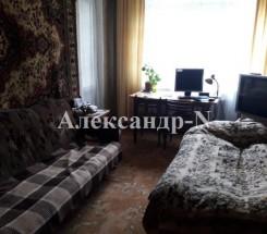 3-комнатная квартира (Люстдорфская дор./Терешковой) - улица Люстдорфская дор./Терешковой за 1 120 000 грн.