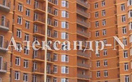 2-комнатная квартира (Жаботинского/Линия 1-Я) - улица Жаботинского/Линия 1-Я за