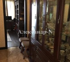 3-комнатная квартира (Литературная/Белый Парус) - улица Литературная/Белый Парус за 7 000 000 грн.