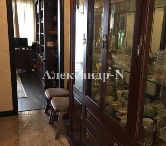 3-комнатная квартира (Литературная/Белый Парус) - улица Литературная/Белый Парус за 250 000 у.е.