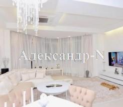 3-комнатная квартира (Шевченко пр.) - улица Шевченко пр. за 9 800 000 грн.