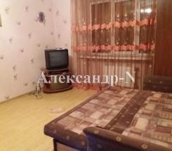 1-комнатная квартира (Дюковская/Дидрихсона) - улица Дюковская/Дидрихсона за 1 033 200 грн.
