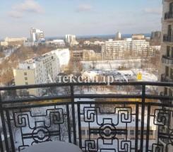 3-комнатная квартира (Генуэзская/10 Апреля Пл./Арк-Палас) - улица Генуэзская/10 Апреля Пл./Арк-Палас за 8 400 000 грн.