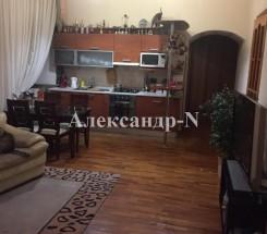 3-комнатная квартира (Ришельевская/Базарная) - улица Ришельевская/Базарная за 14 000 у.е./мес.