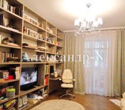 3-комнатная квартира (Солнечная/Генуэзская) - улица Солнечная/Генуэзская за 4 480 000 грн.