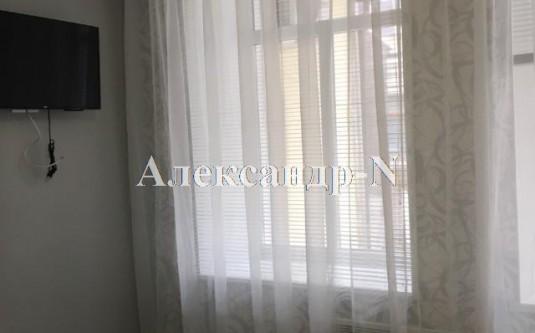 1-комнатная квартира (Ришельевская/Большая Арнаутская) - улица Ришельевская/Большая Арнаутская за