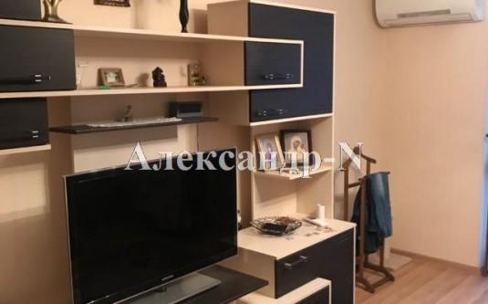 3-комнатная квартира (Сегедская/Гагарина пр.) - улица Сегедская/Гагарина пр. за