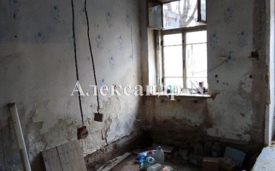 1-комнатная квартира (Овидиопольская дор.) - улица Овидиопольская дор. за