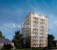 1-комнатная квартира (Доковая/Адмиральский пр.) - улица Доковая/Адмиральский пр. за 1 022 000 грн.