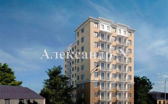 1-комнатная квартира (Доковая/Адмиральский пр.) - улица Доковая/Адмиральский пр. за