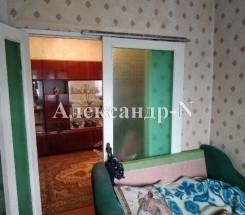 1-комнатная квартира (Сегедская/Армейская) - улица Сегедская/Армейская за 756 000 грн.