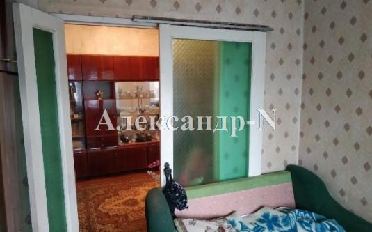 1-комнатная квартира (Сегедская/Армейская) - улица Сегедская/Армейская за