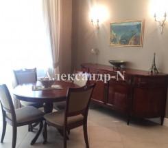 2-комнатная квартира (Генуэзская/Арк-Палас) - улица Генуэзская/Арк-Палас за 240 000 у.е.
