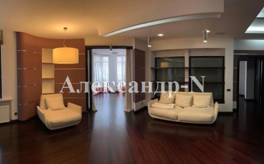 3-комнатная квартира (Тенистая/Новая Аркадия) - улица Тенистая/Новая Аркадия за