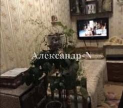 2-комнатная квартира (Черноморская/Лидерсовский бул.) - улица Черноморская/Лидерсовский бул. за 1 848 000 грн.