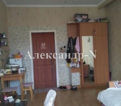 1-комнатная квартира (Пушкинская/Большая Арнаутская) - улица Пушкинская/Большая Арнаутская за 368 400 грн.