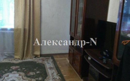 2-комнатная квартира (Гайдара/Петрова Ген.) - улица Гайдара/Петрова Ген. за