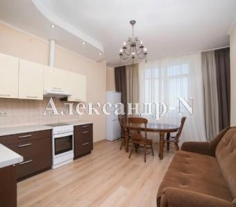 1-комнатная квартира (Французский бул./Довженко) - улица Французский бул./Довженко за 80 000 у.е.
