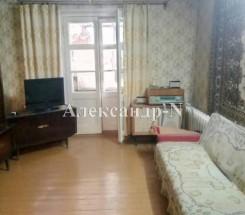 2-комнатная квартира (Адмиральский пр./Лунина Адм.) - улица Адмиральский пр./Лунина Адм. за 877 500 грн.