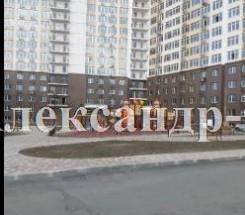 3-комнатная квартира (Бассейная/Бассейный 2-Й пер./Тридцать Четвертая Жемчужина) - улица Бассейная/Бассейный 2-Й пер./Тридцать Четвертая Жемчужина за 45 000 у.е.