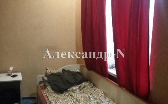 2-комнатная квартира (Приморская/Андросовский пер.) - улица Приморская/Андросовский пер. за