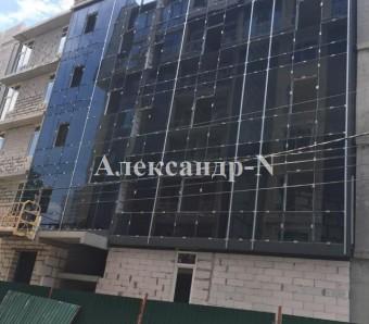 1-комнатная квартира (Леваневского/Каманина) - улица Леваневского/Каманина за 33 750 у.е.