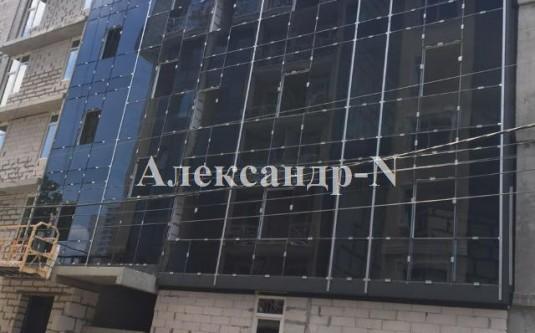 1-комнатная квартира (Леваневского/Каманина) - улица Леваневского/Каманина за