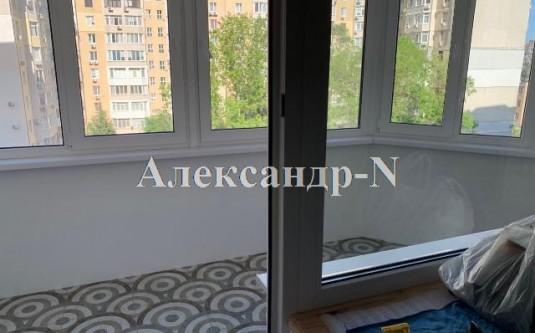 1-комнатная квартира (Говорова Марш.) - улица Говорова Марш. за