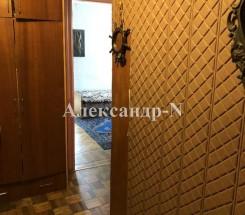 2-комнатная квартира (Фонтанская дор./Армейская) - улица Фонтанская дор./Армейская за 999 000 грн.
