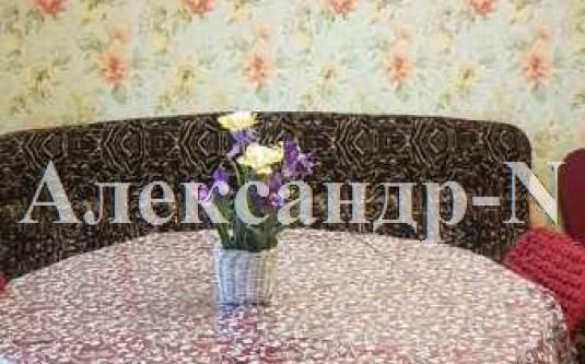 3-комнатная квартира (Парковая/Грушевского Михаила) - улица Парковая/Грушевского Михаила за
