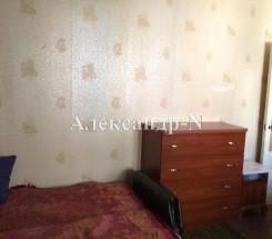 2-комнатная квартира (Семинарская/Канатная) - улица Семинарская/Канатная за 1 092 000 грн.