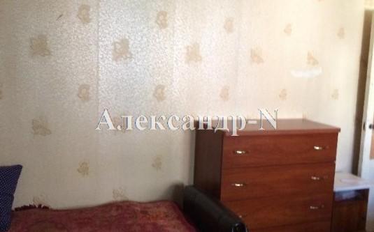 2-комнатная квартира (Семинарская/Канатная) - улица Семинарская/Канатная за