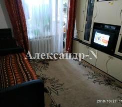 1-комнатная квартира (Каролино-Бугаз/Черноморская) - улица Каролино-Бугаз/Черноморская за 392 000 грн.