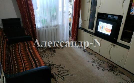 1-комнатная квартира (Каролино-Бугаз/Черноморская) - улица Каролино-Бугаз/Черноморская за