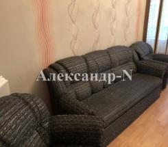 2-комнатная квартира (Ланжероновская/Екатерининская) - улица Ланжероновская/Екатерининская за 2 635 300 грн.