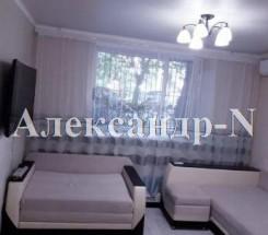 1-комнатная квартира (Педагогическая/Клубничный пер.) - улица Педагогическая/Клубничный пер. за 931 500 грн.
