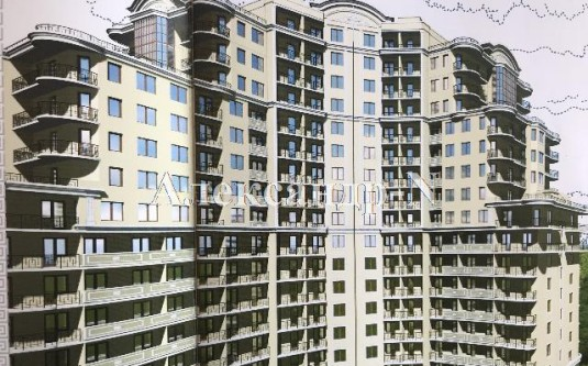 1-комнатная квартира (Клубничный пер.) - улица Клубничный пер. за