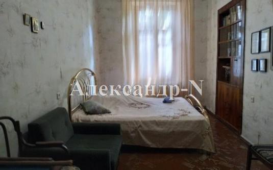 5-комнатная квартира (Жуковского/Екатерининская) - улица Жуковского/Екатерининская за