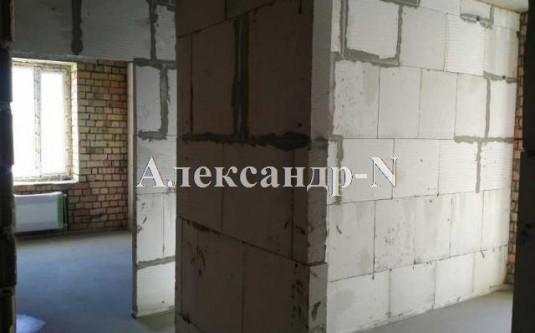 2-комнатная квартира (Грушевского Михаила/Уютный) - улица Грушевского Михаила/Уютный за