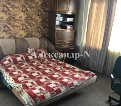 1-комнатная квартира (Королева Ак./Глушко Ак. пр.) - улица Королева Ак./Глушко Ак. пр. за 837 000 грн.