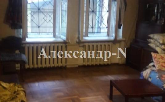 2-комнатная квартира (Елисаветинская/Торговая) - улица Елисаветинская/Торговая за