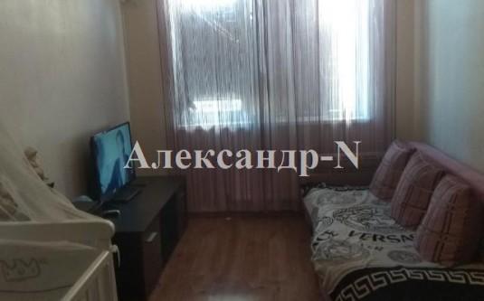 1-комнатная квартира (Проездная/Седьмое Небо) - улица Проездная/Седьмое Небо за