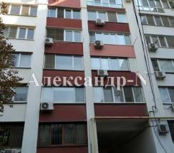 3-комнатная квартира (Палубная/Адмиральский пр.) - улица Палубная/Адмиральский пр. за 3 556 000 грн.