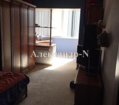 4-комнатная квартира (Палубная/Адмиральский пр.) - улица Палубная/Адмиральский пр. за 3 080 000 грн.
