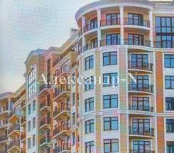 4-комнатная квартира (Французский бул./Спортивный пер.) - улица Французский бул./Спортивный пер. за 15 372 000 грн.