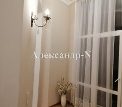 2-комнатная квартира (Осипова/Троицкая) - улица Осипова/Троицкая за 2 357 900 грн.