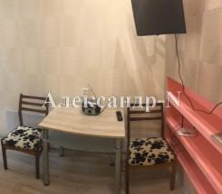 2-комнатная квартира (Нежинская/Толстого Льва) - улица Нежинская/Толстого Льва за 945 000 грн.