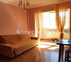 4-комнатная квартира (Бугаевская) - улица Бугаевская за 1 456 350 грн.