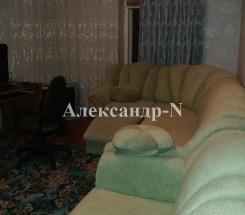 3-комнатная квартира (Среднефонтанская/Гагарина пр.) - улица Среднефонтанская/Гагарина пр. за 1 316 000 грн.